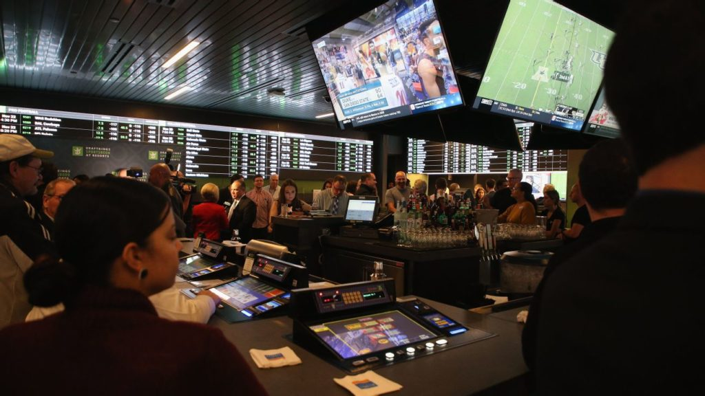 Betting Tips – Its More Than Numbers Gambling