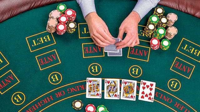 Casino Poker Betting Tips Online Betting Poker Betting Rules