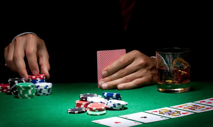 Online Casino Vegas On Your Desktop Gambling