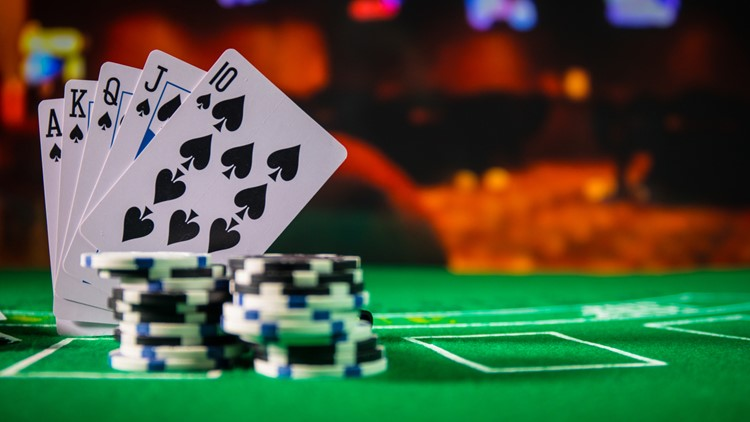 Greatest 2020 Online Gambling Sites