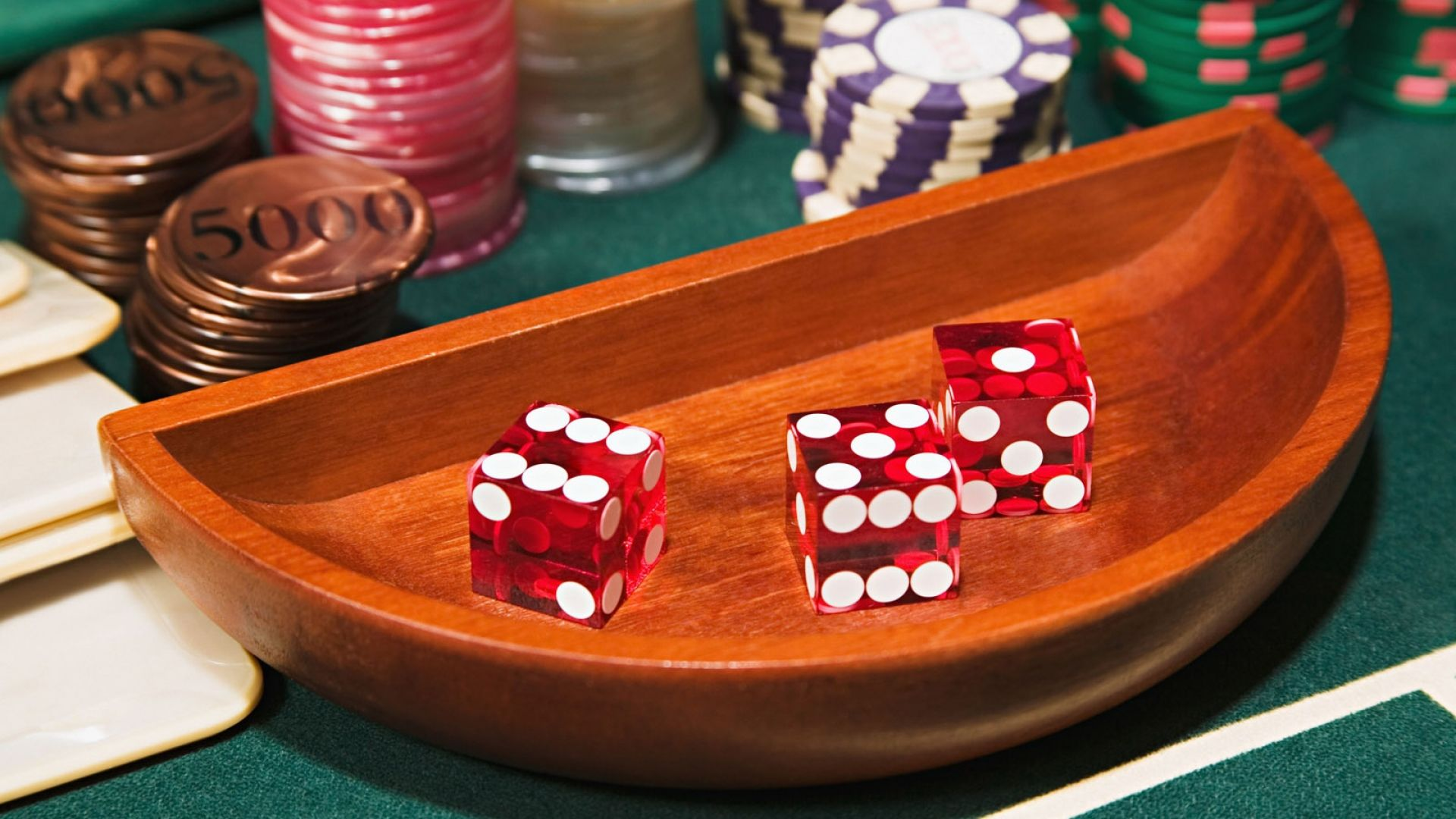 Think About When Play Casino Slots Online
