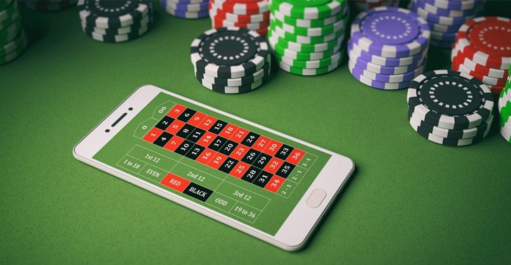 Keys Of Online Casinos Finally Revealed Gambling
