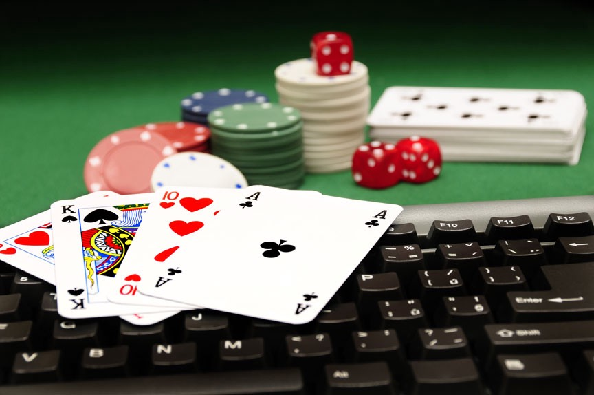 Multiplayer Casino Poker Online Website