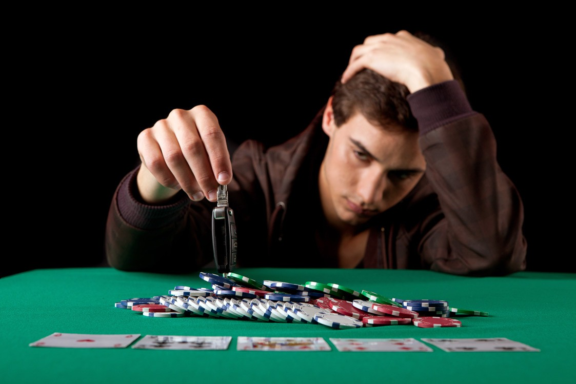 Why You Should Go For Online Gambling