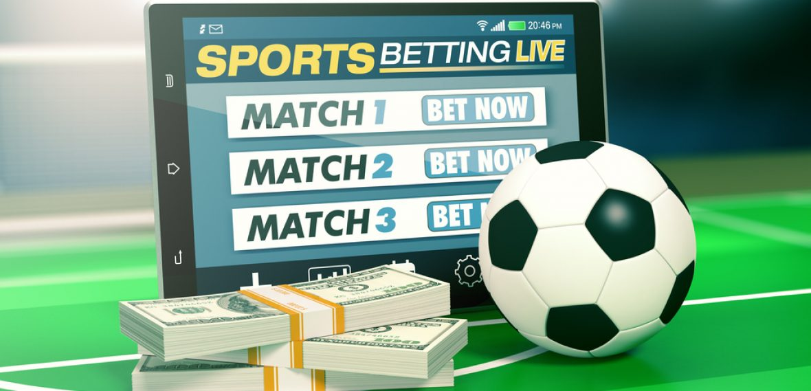 Sports Betting Online Is Lawful In United States