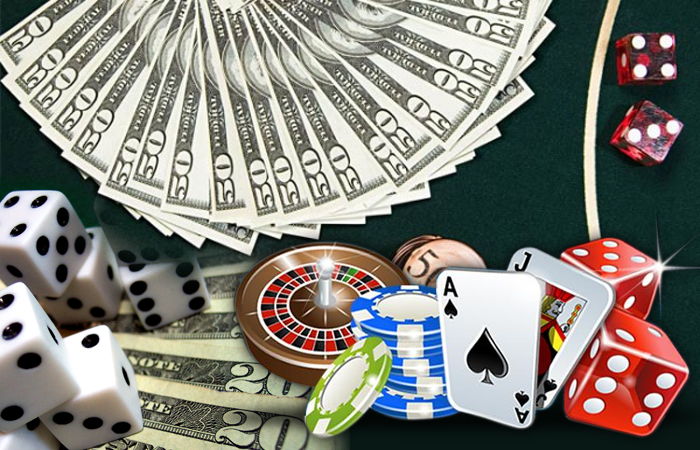 What Everyone Ought To Know About Gambling