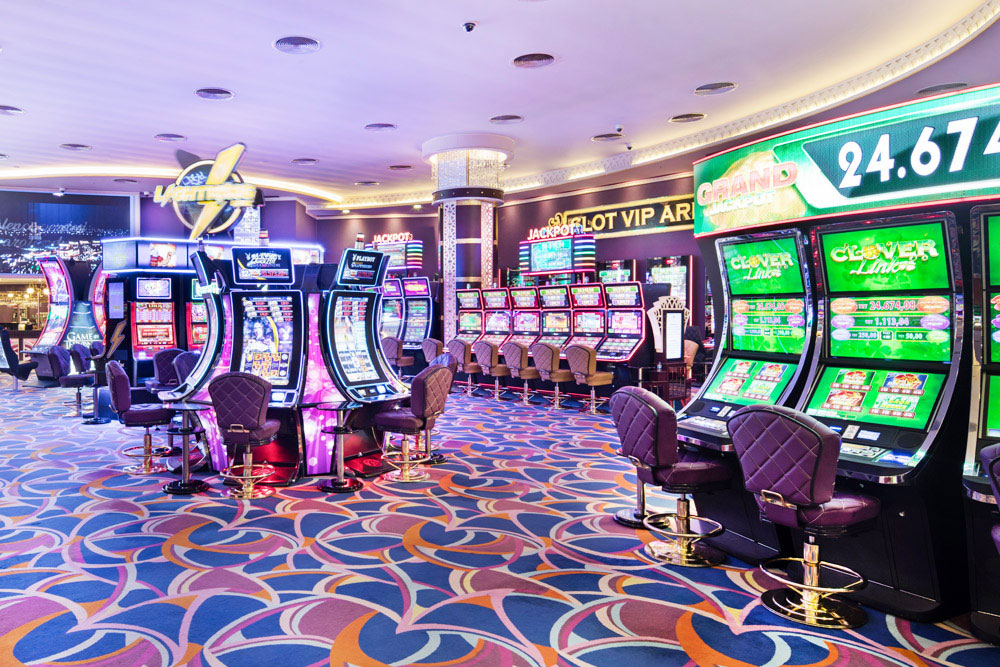 The Globe's Finest Online Casino You'll Have The Ability To Really Acquisition.