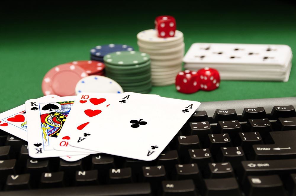 Do N't Fall For It Casino Rip-off