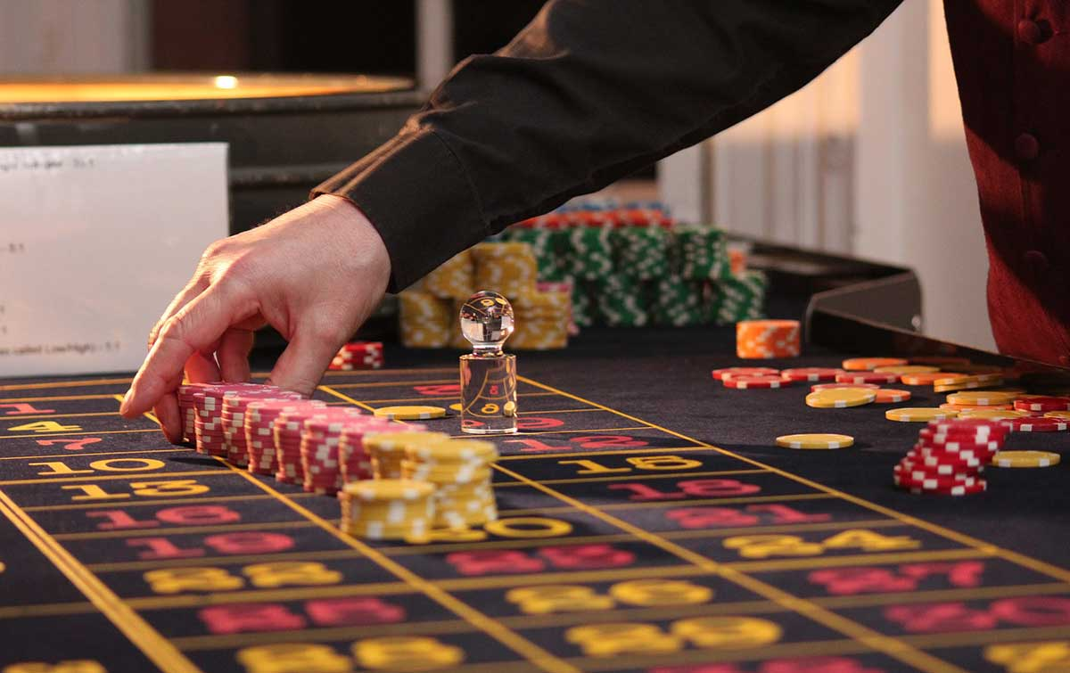 Six Causes To Love The Brand New Casino