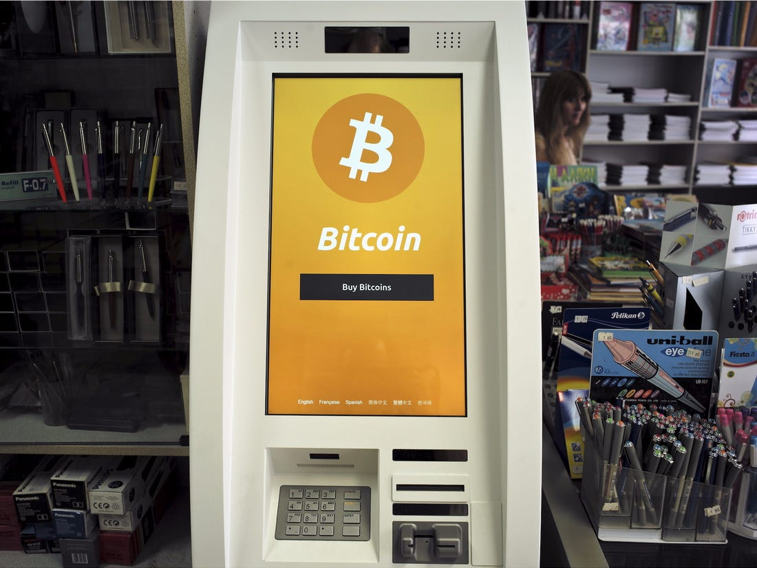 Bitcoin: The Ultimate Ease!