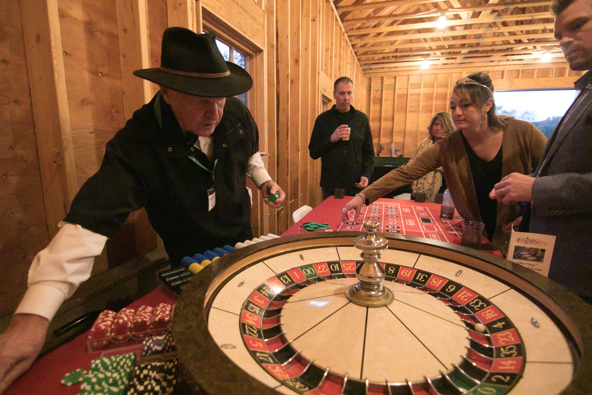 Ten Wonderful Methods To Get Essentially The Most Out Of Your Gambling