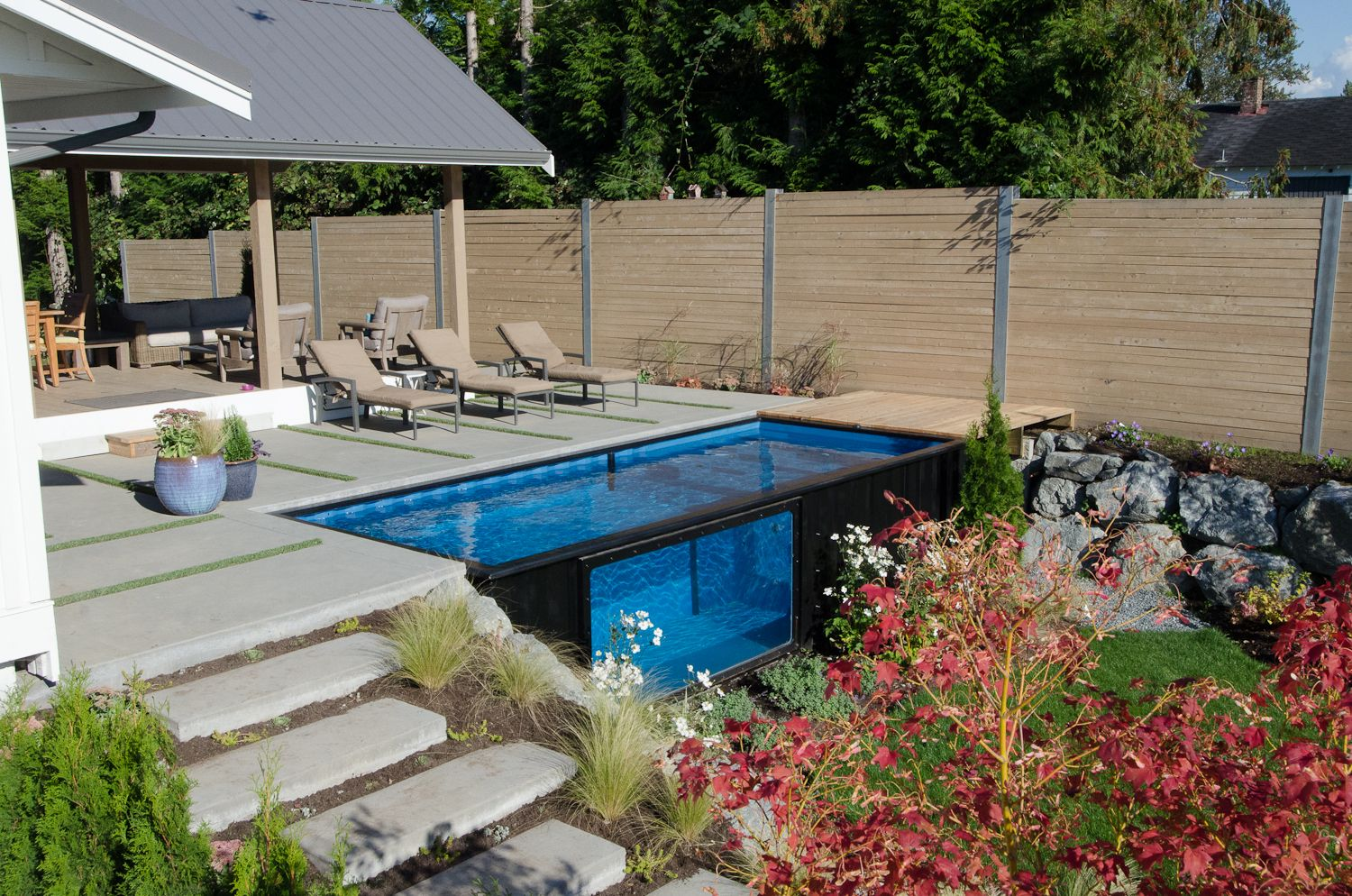 The Best Information To Swimming Pool Professional