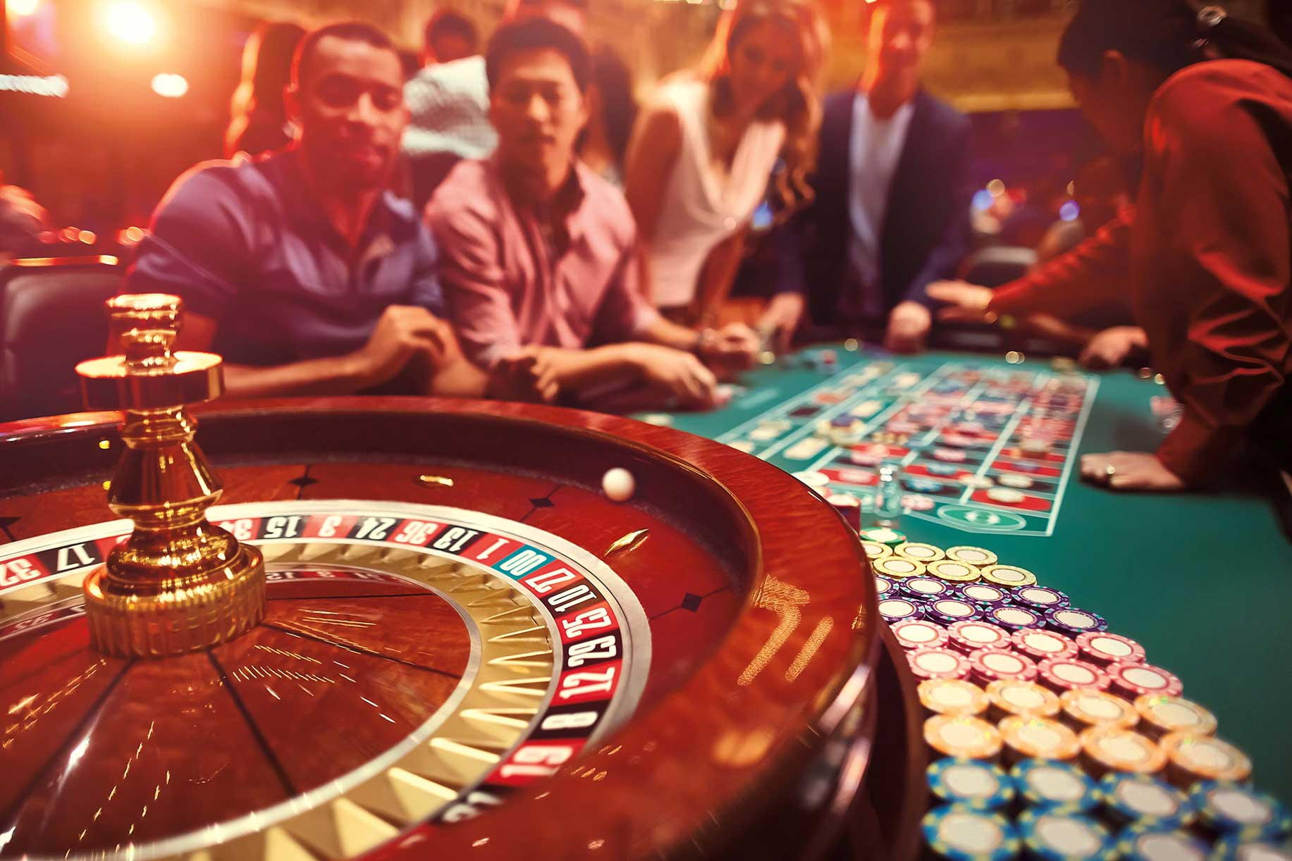 When Online Casino Businesses Develop Too Quickly