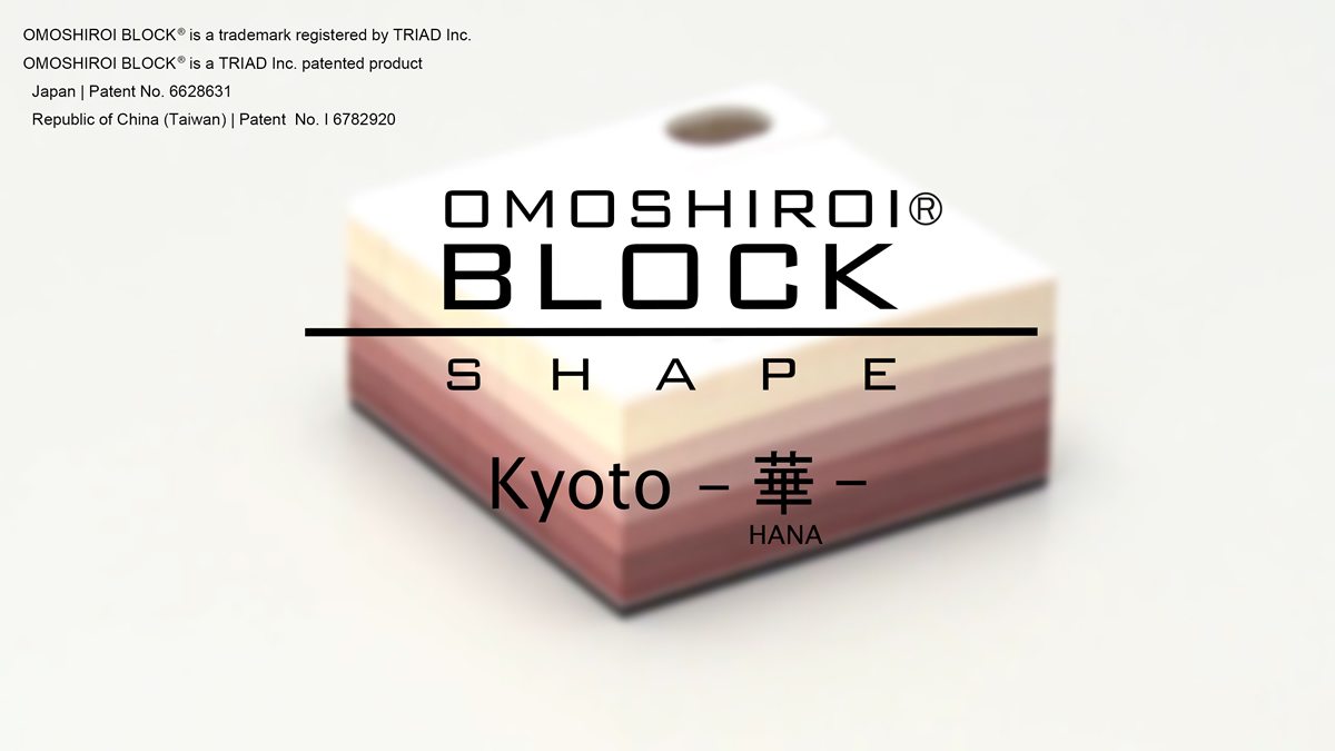 An Information To Omoshiroi Block Shape At Any Age
