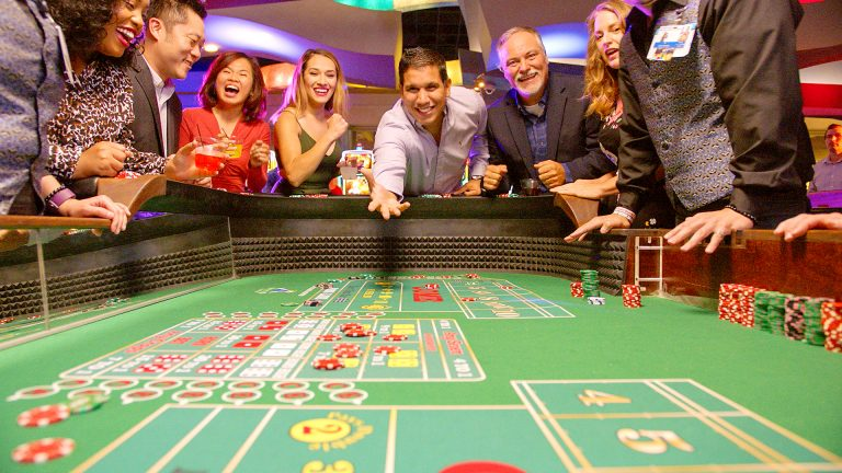 Never Altering Online Casino Will Finally Destroy You
