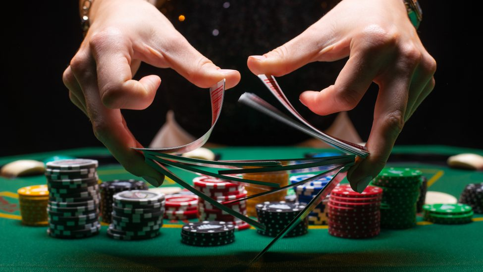 What You Do Not Find Out About Casino Poker Tips May Shock You