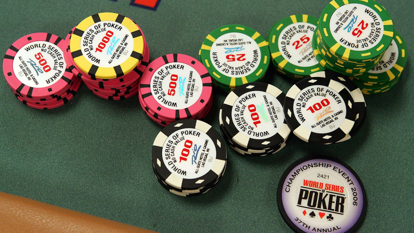 The Do's and Don'ts Of Online Casino