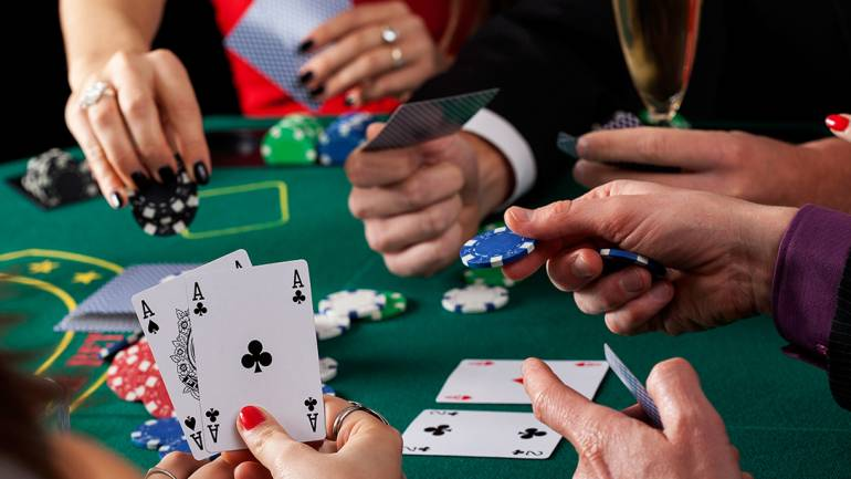 Attention-grabbing Factoids I Wager You By No Means Knew About Online Casino