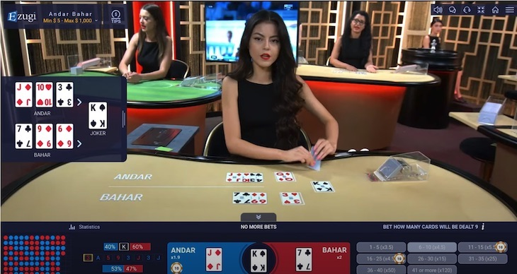 Seven Finest Issues About Gambling
