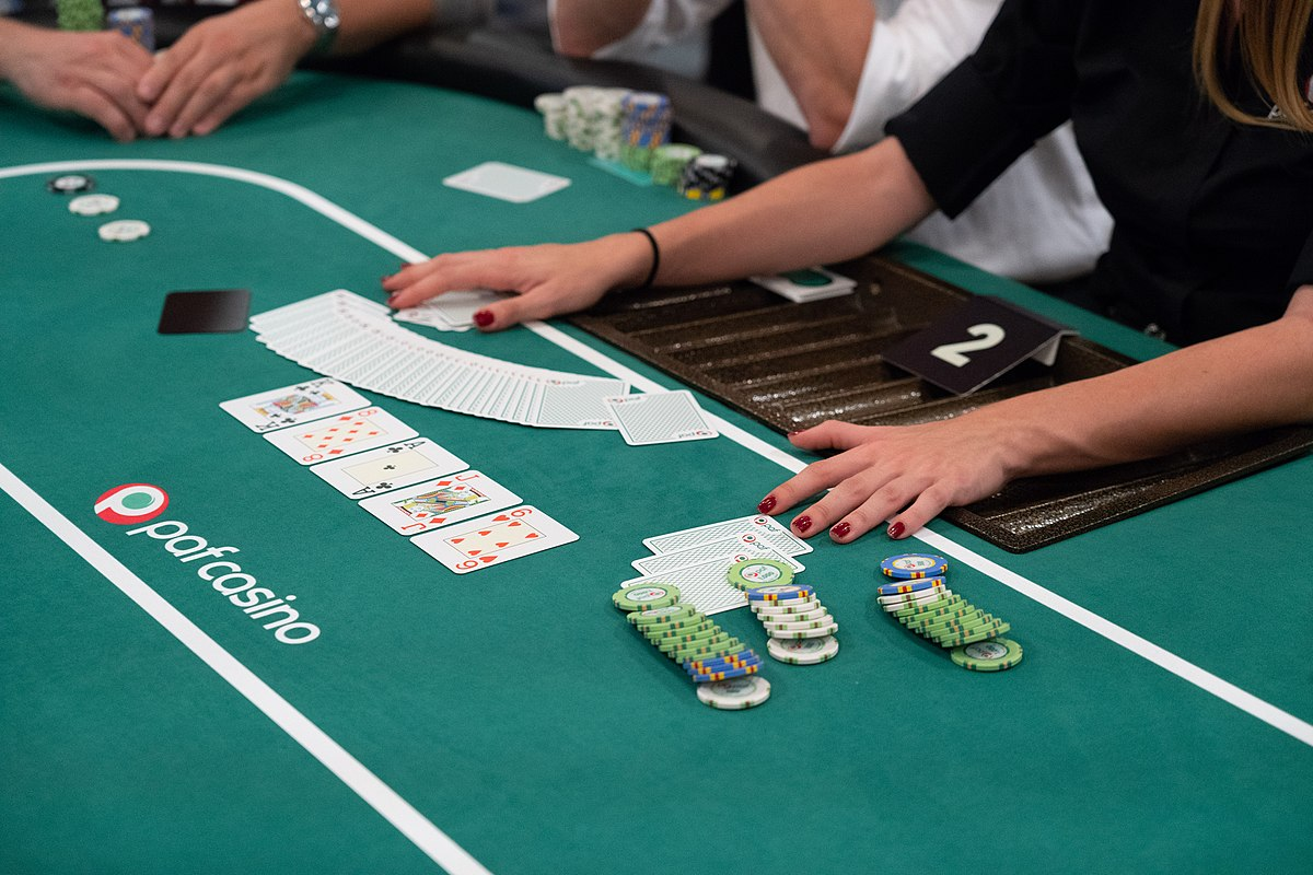 Double Your Profit With These Tips about Online Casino