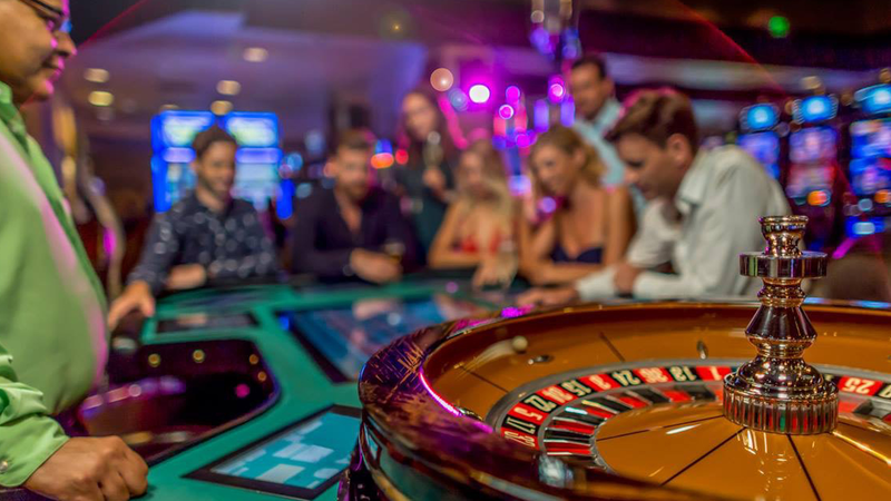 The Argument About Online Casino