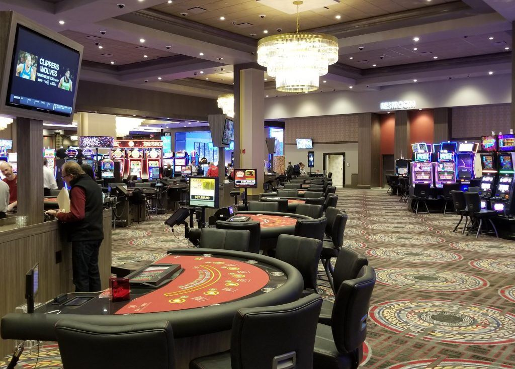 Warning Indicators On Casino You Need To Know