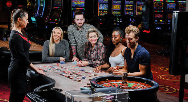 What The In-Crowd Will Not Let You Know About Gambling