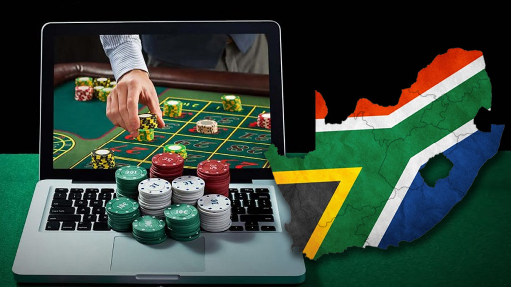 Issues It's Best To Do For Online Gambling Success