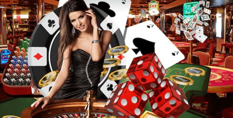The World's Worst Recommendation On Online Gambling