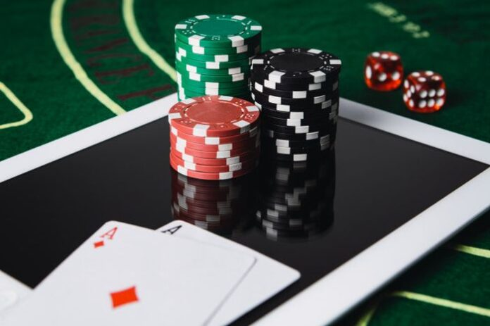 Eight Reasons Your Online Betting Shouldn't Be