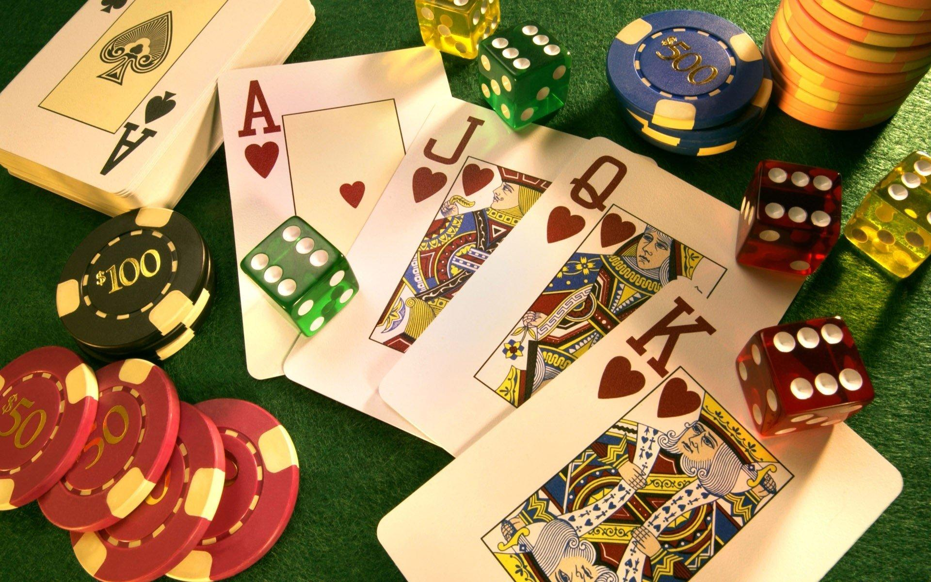 The Tried And True Methodology For Gambling In Step-by-step Element