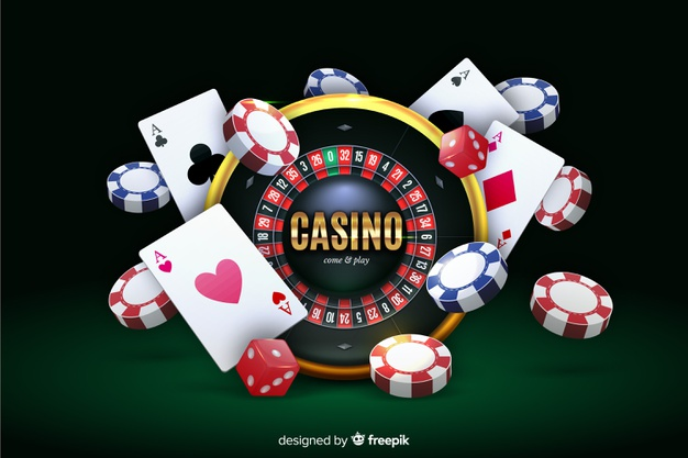 4 Easy Ways You Can Turn Gambling Into Success
