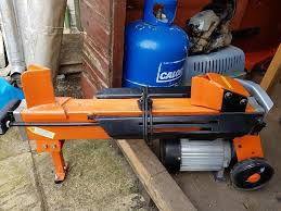 Champion 25 Ton Log Splitter Reviews