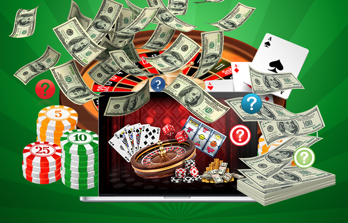 Sports Betting – Win Every Time You Bet