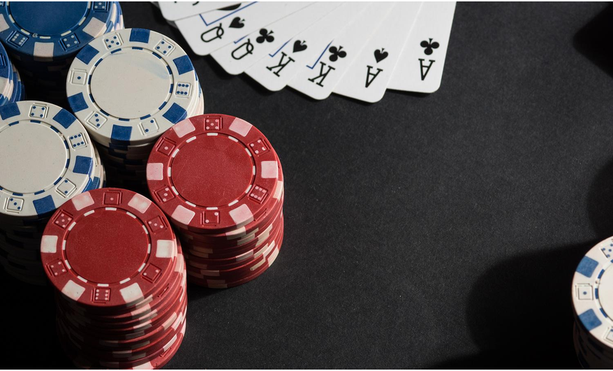 The Mathematics Of Poker And Console Games