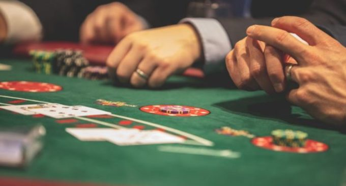 Rolet-Easy to play and popular casino game
