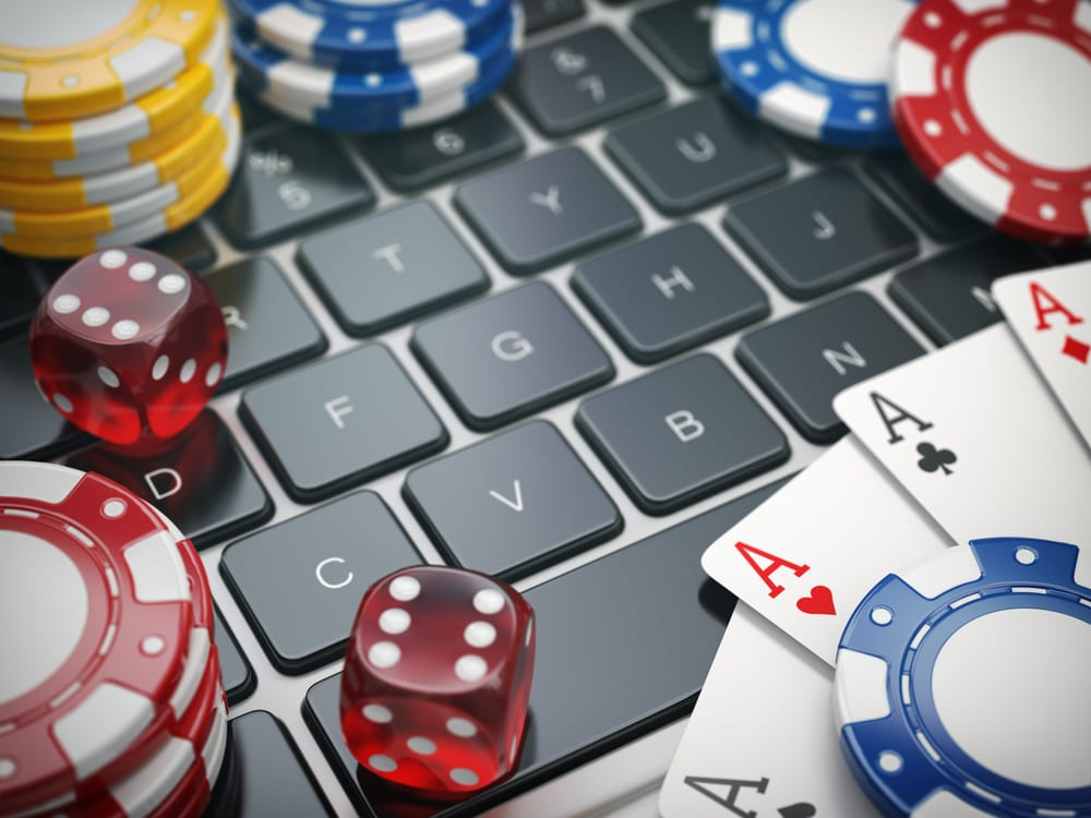 Play poker on the internet with such great suggestions as well as gain nowadays