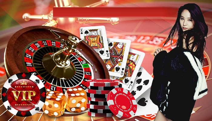 Play Casino Online And Grab The Opportunity - Gambling