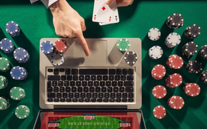 Poker And The Variation of its In different Time period And In several Places