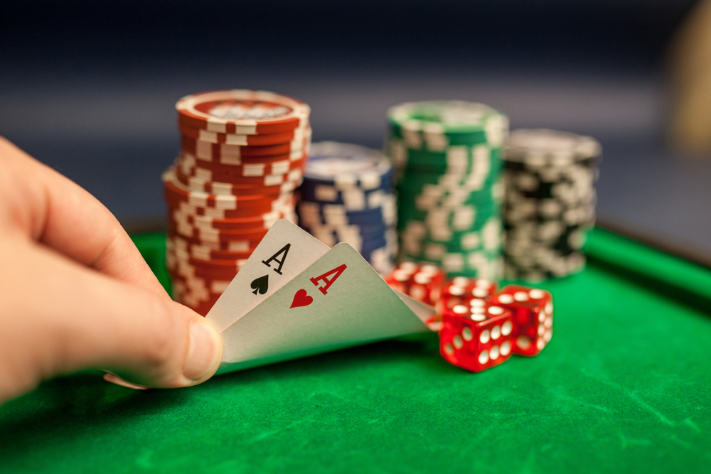 Finest Real Money Online Poker Sites In 2020
