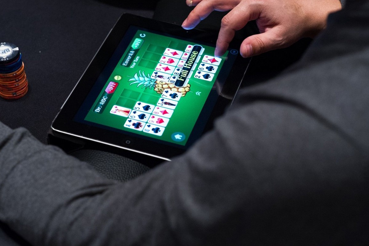 Finest Online Poker Tournaments In NJ