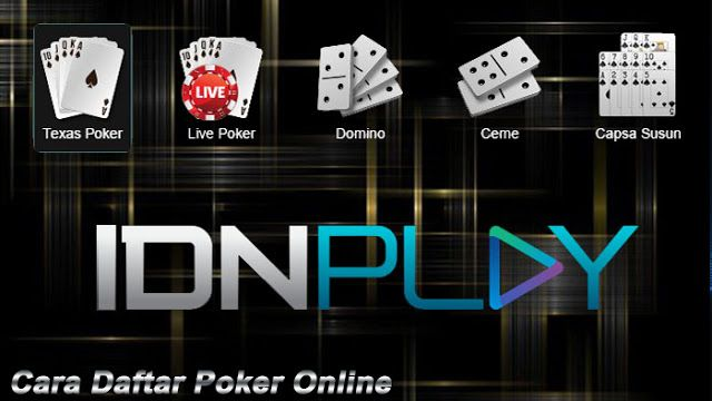 Easy ways to win on a trusted online IDN poker site