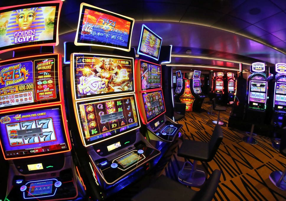 Greatest Crypto Gambling Websites For Online Game