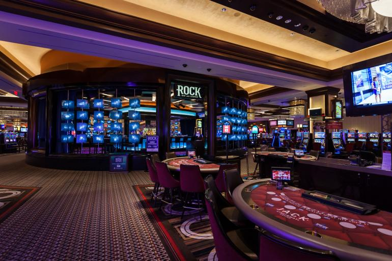 The Best Ranking Online Casino Sites 2020