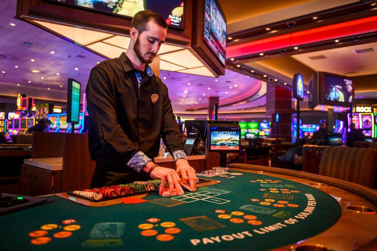 Play The Best Online Casino In ZA