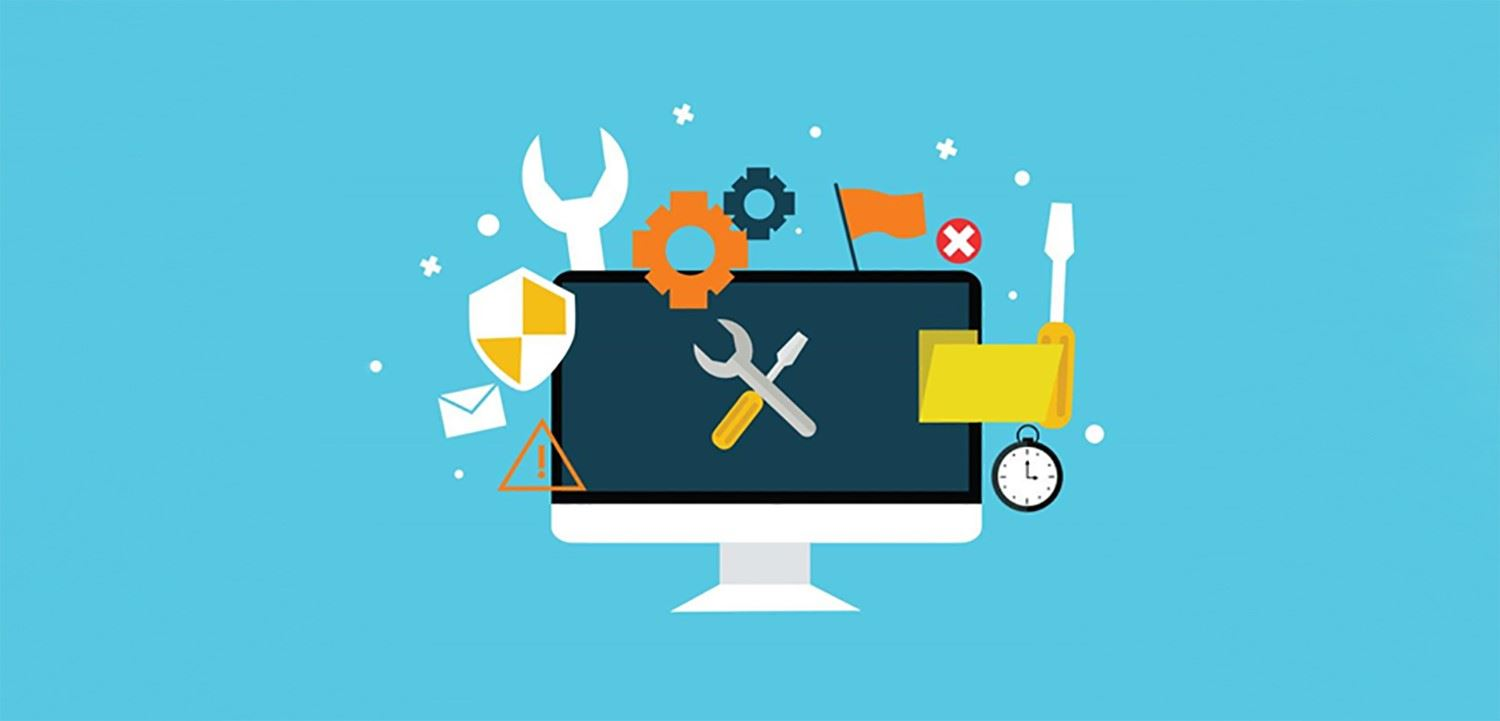 Website Maintenance Business To The Success Of A Company