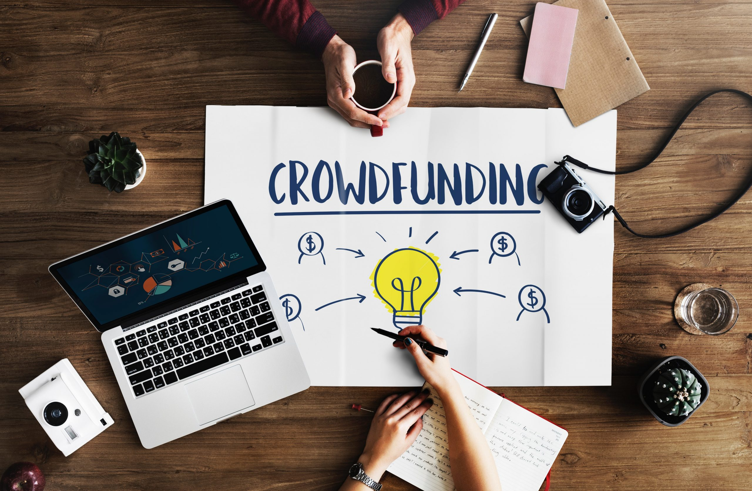Assessing The Rules And Hazards Of Startup Crowdfunding