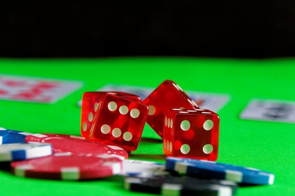 The Option Of Casino Games Online Gambling
