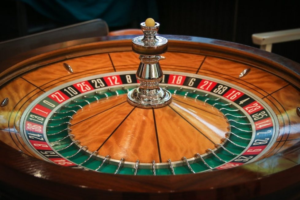 Play Free Online Casino Poker Game