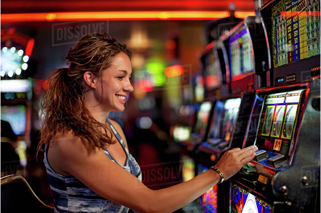 Features Of Online Casino Slot BIG777